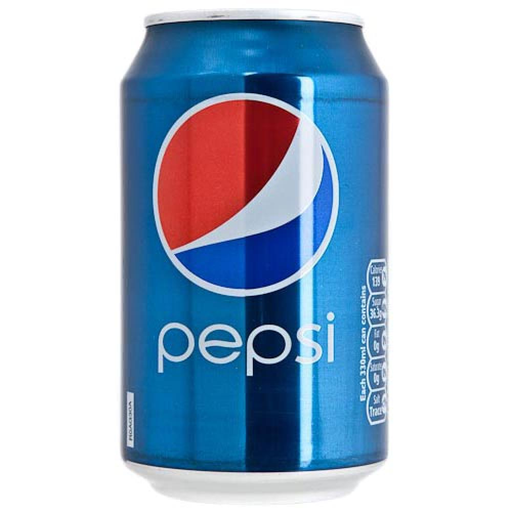 SPECIAL OFFER  Pepsi 330ml